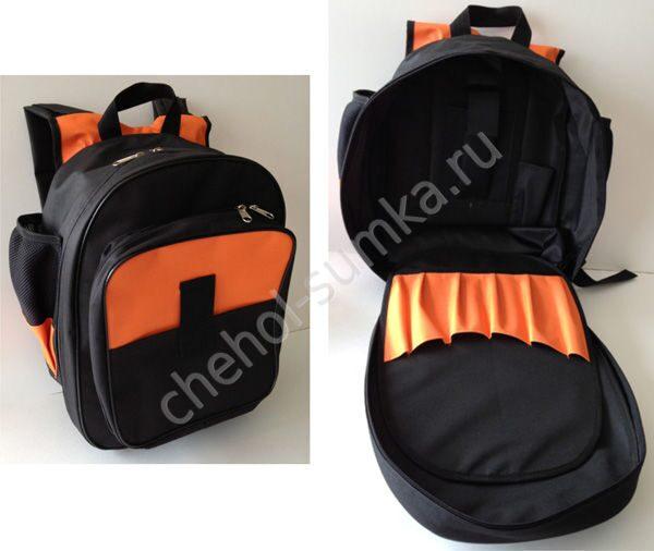 Рюкзак тукан для инструмента рюкзаки кожаные фотоальбомы
